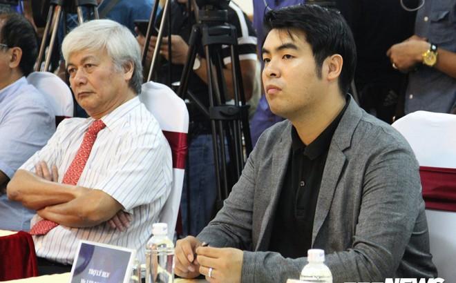Chuyện chưa kể về 'sứ giả' đưa HLV Park Hang Seo đến Việt Nam