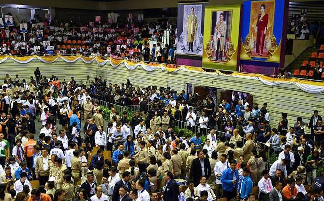 Thái Lan đối diện nguy cơ bất ổn chính trị trước thềm tổng tuyển cử
