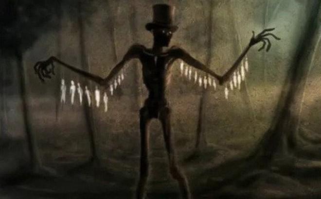 Truyền thuyết về Walking Sam - con quỷ khiến bạn nghĩ rằng mình không đáng sống