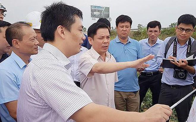 Bộ trưởng Giao thông nói về 'vấn đề nóng' trạm thu phí BOT