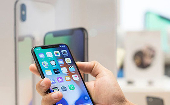 Sau Tết, iPhone X, Xs, XR chính hãng lập tức giảm giá từ 2-4 triệu đồng