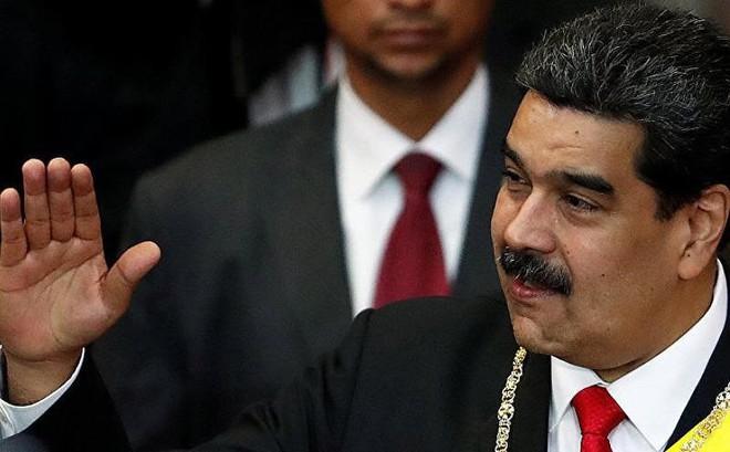 Phe đối lập âm mưu lật đổ Tổng thống Maduro trong vòng 24 giờ