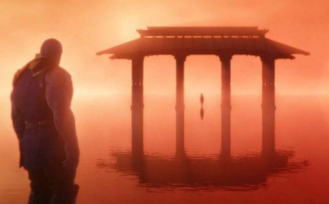 """Giả thuyết dị về Avengers: Endgame: Thanos tự làm mình """"bay màu"""" sau cú búng tay trong Infinity War?"""