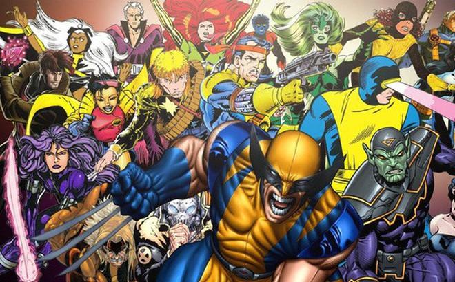 10 dị nhân sở hữu sức mạnh kinh ngạc nhưng không nên đưa vào vũ trụ điện ảnh Marvel vì quá... dị