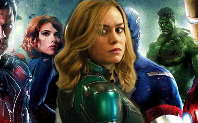 """Captain Marvel: Mặc dù đang rất hot nhưng bộ phim có khả năng trở thành """"bom xịt"""" vì lý do """"vô cùng đáng tiếc"""""""