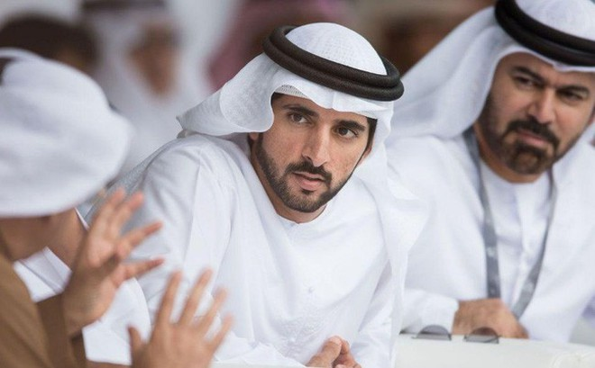 Điều ít biết về Thái tử Dubai, người đàn ông cực phẩm độc thân khiến hàng triệu cô gái không ngừng khao khát