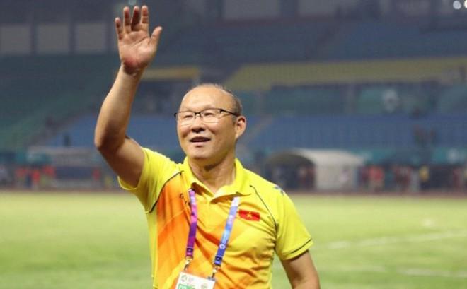 Bộ Y tế mời ông Park Hang Seo làm đại sứ thiện chí chương trình Sức khoẻ Việt Nam