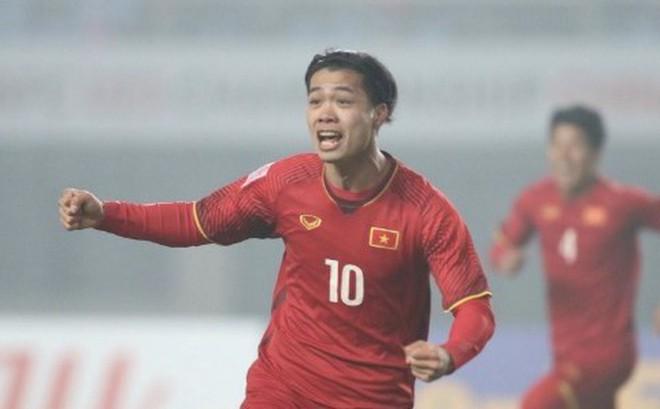 U23 Việt Nam: Không còn Công Phượng, đã có Hà Đức Chinh?