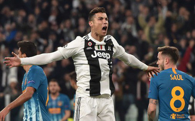 Ronaldo lập đại kỳ tích, Real Madrid chẳng liên quan cũng bị 'chọc quê'