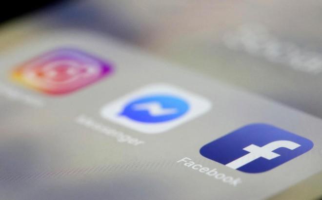 Facebook đồng loạt bị 'sập' tại nhiều nước