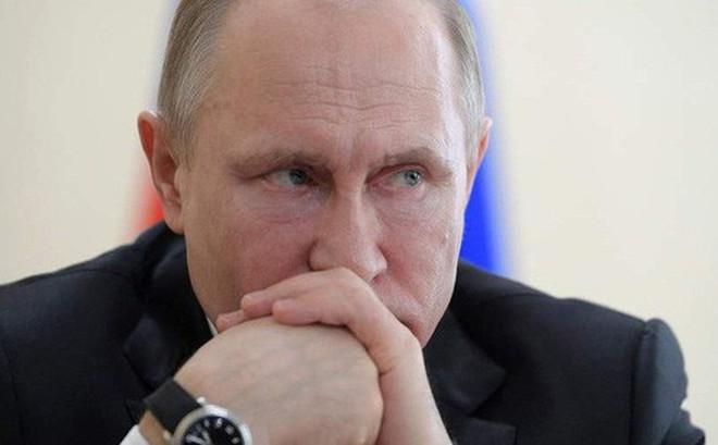 Đường ống Nga đón tín hiệu dậy sóng Balkan