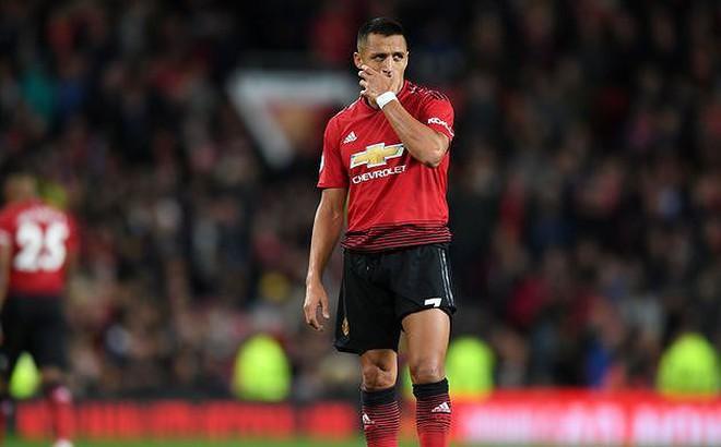 Chán nản và muốn rời M.U, Sanchez chấp nhận giảm lương