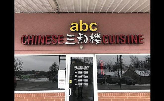 Trộm người Việt té chết trong nhà hàng Trung Quốc ở Mỹ