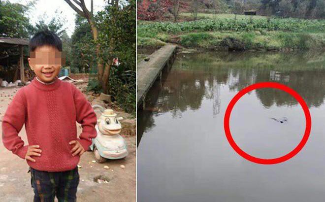 Cậu bé 5 tuổi chết đuối nổi trên mặt nước rồi mới được phát hiện, bác sĩ buông xuôi vì thấy tim ngừng đập nhưng 2 tiếng sau điều bất ngờ xảy ra