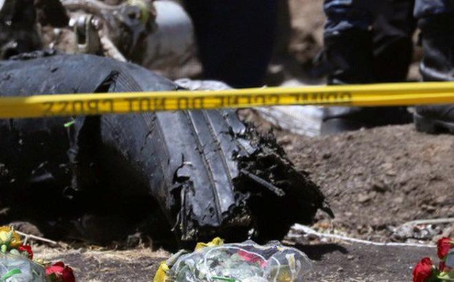 Tai nạn máy bay Ethiopia bóc trần 'căn bệnh' thế kỷ của mạng xã hội Trung Quốc