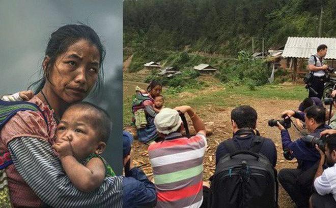 Bức ảnh chụp tại Việt Nam đạt giải thưởng trị giá 120.000 USD gây tranh cãi kịch liệt trong cộng đồng mạng