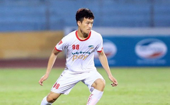 Hoàng Đức: Ngòi nổ mới của đội tuyển U23 Việt Nam