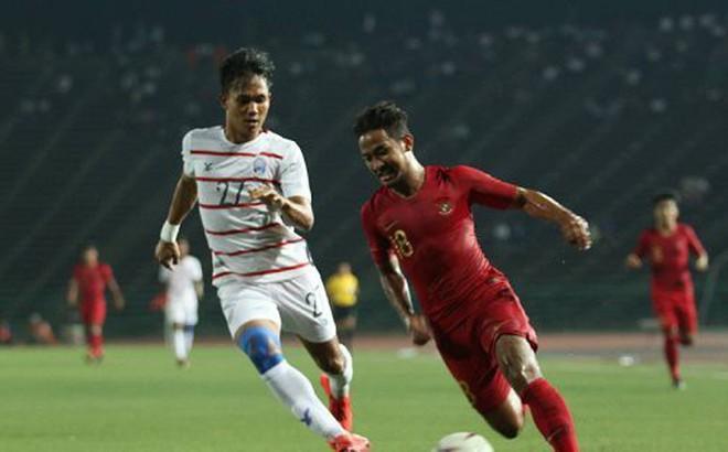 Không phải Thái Lan, đây mới là đối thủ đáng ngại nhất với U23 Việt Nam