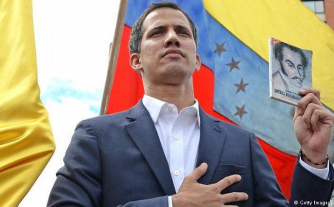 Cố vấn của lãnh đạo phe đối lập Venezuela Juan Guaido bị bắt