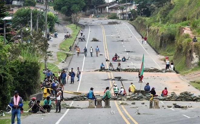 Colombia: 9 người thiệt mạng do vụ nổ chưa xác định nguyên nhân