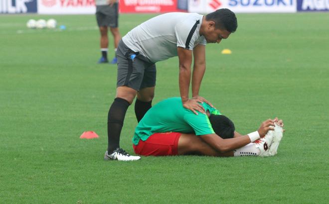 Phóng viên Indonesia tin đội nhà thắng U23 Việt Nam 1-0