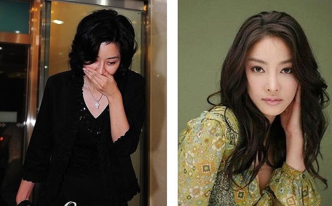 Thêm nữ nghệ sĩ tố bị biến thành 'công cụ tình dục' trong showbiz Hàn