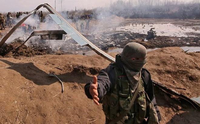 """Ác mộng """"quân ta bắn quân mình"""" xảy ra ở Ấn Độ, 7 người tử vong"""