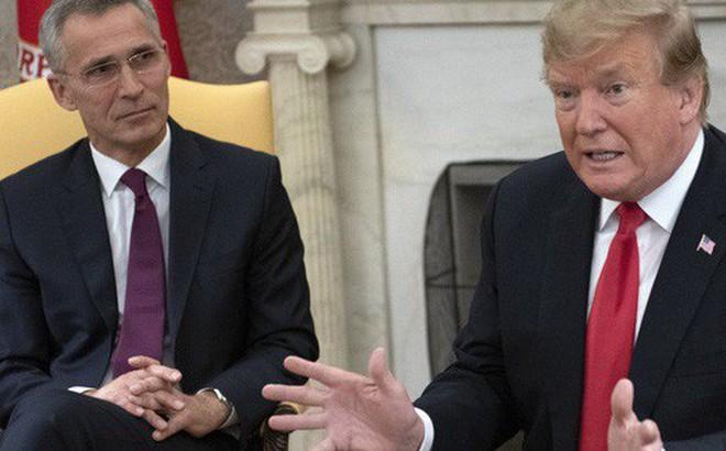 Lần thứ ba nói nhầm, ông Trump không biết cha mình sinh ở đâu?