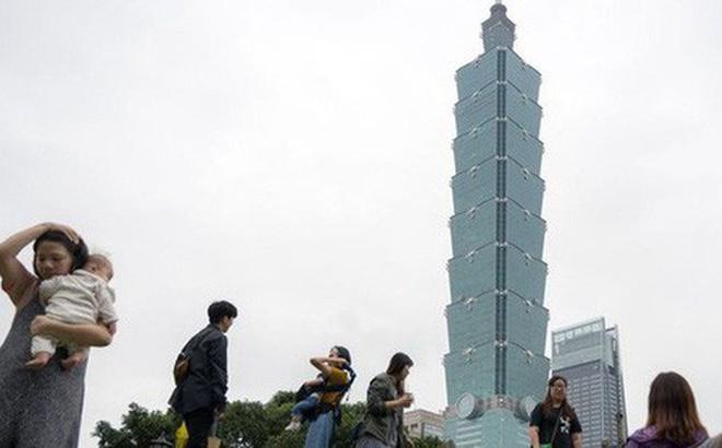 """Đài Bắc, thành phố """"giàu ngầm"""" của châu Á"""