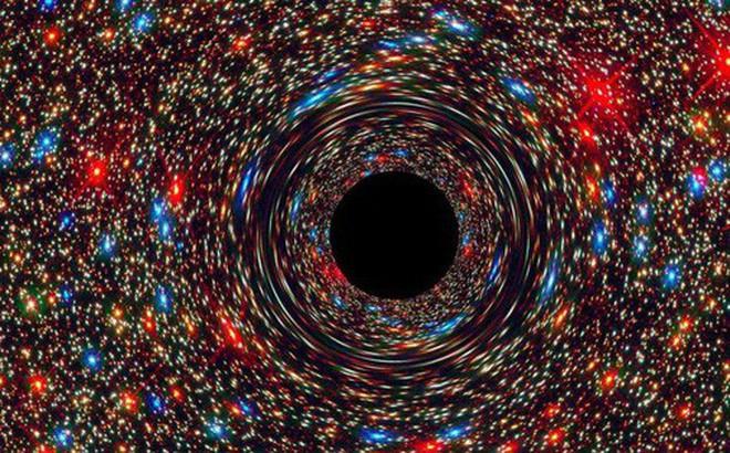 Khoa học sắp công bố một đột phá thế kỷ về hố đen vũ trụ trong tuần tới