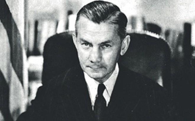 Những nhân vật đặc biệt trong lịch sử CIA