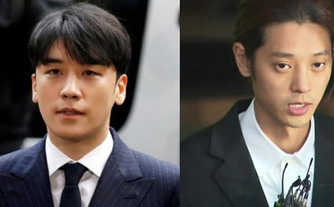 Cảnh sát cuối cùng cũng xin lệnh bắt giữ Seungri, phát hiện vai trò đặc biệt của nam ca sĩ trong chatroom tình dục