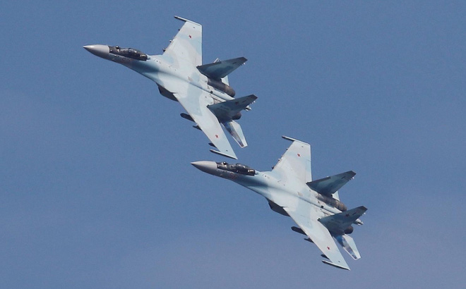 Trung Quốc nhận đủ Su-35 đặt mua, Indonesia sắp nhận chiếc đầu tiên