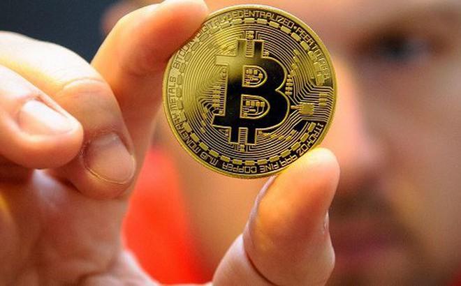 Tiền ảo đỏ sàn, Bitcoin có thể rơi xuống 4.600 USD
