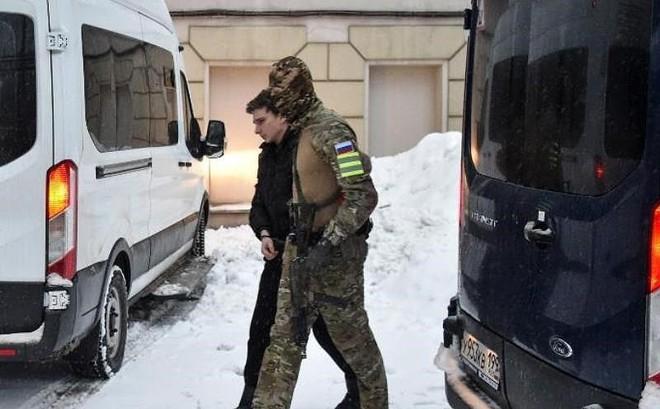 Nga nói gì về số phận của 24 thủy thủ Ukraine bị bắt giữ?