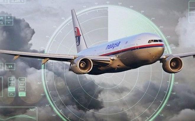 Xuất hiện tình tiết mới liên quan sự mất tích bí ẩn của MH370