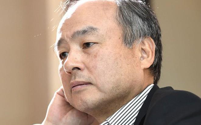 'Tỷ phú liều ăn nhiều' Masayoshi Son mất 130 triệu USD vì nghe theo lời khuyên đầu tư bitcoin