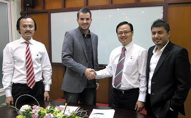 Cựu HLV Đồng Tâm Long An muốn vô địch AFF Cup 2020