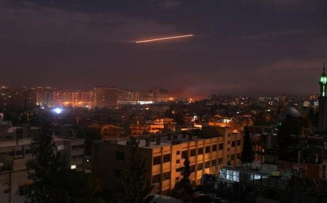 """Không kích quá """"gắt"""" ở Syria, Israel cuối cùng đã khiến Iran chùn bước?"""