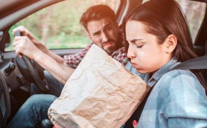 Tại sao con người bị say xe và một vài mẹo giúp bạn phòng tránh