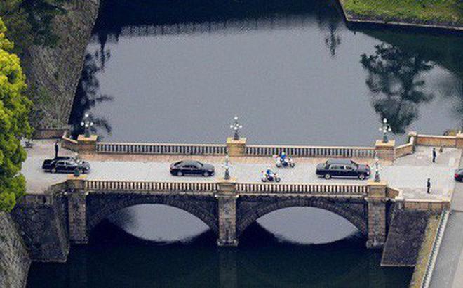 Ảnh: Thủ đô Tokyo trang nghiêm, náo nhiệt và đẹp như tranh vẽ trong ngày đầu tiên dưới thời Lệnh Hòa