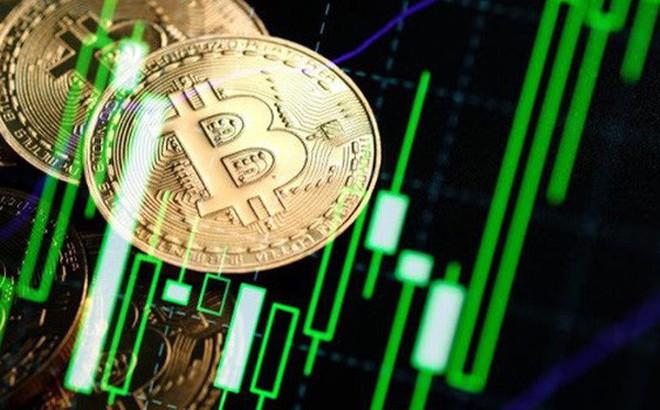 Bitcoin tăng chóng mặt, có thể đạt 330.000 USD