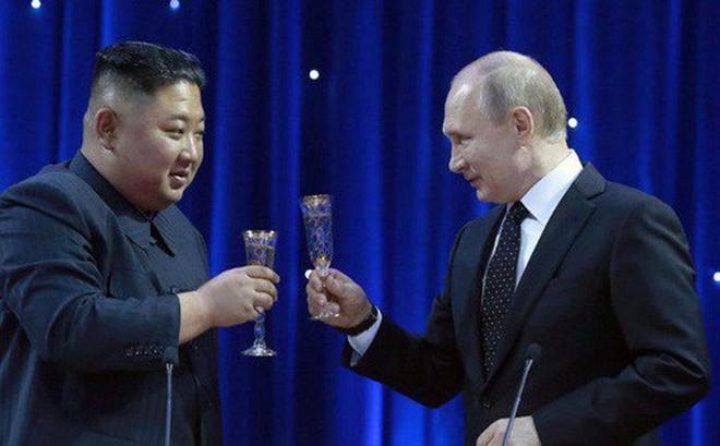 Những gì Nga muốn ở Triều Tiên: Bước ngoặt mang lại lợi ích cho Bình Nhưỡng?