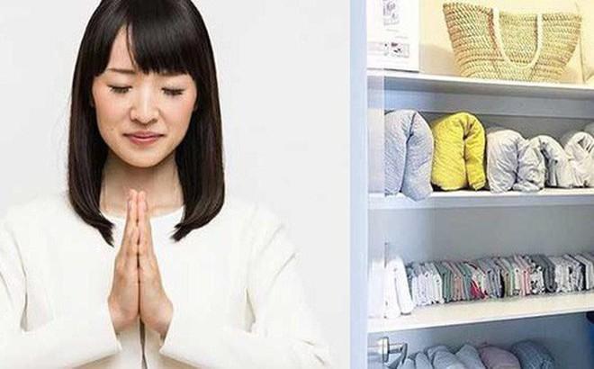 'Thánh nữ dọn nhà' Marie Kondo tiết lộ bí quyết sắp xếp không gian sống để hạnh phúc hơn và làm việc năng suất hơn: Càng đơn giản, càng hạnh phúc!