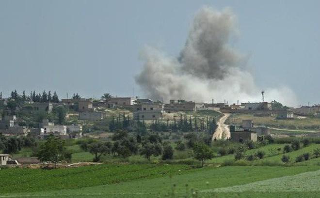 Xung đột tại Ildib gia tăng trong mấy ngày gần đây. (Nguồn: AFP/Getty)