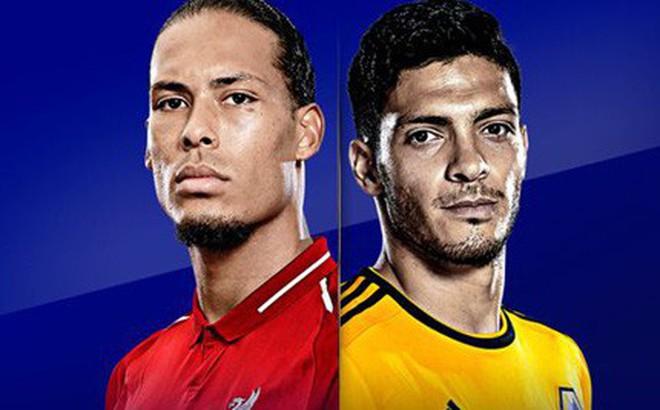 Liverpool - Wolves: Vừa đá vừa cầu nguyện