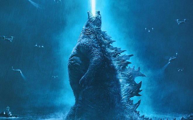 Điểm lại 4 lần Quái thú Godzilla thể hiện sức mạnh kinh hoàng trên màn ảnh rộng