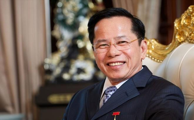 Tiềm lực của ông chủ sân golf Long Thành muốn làm casino ở Cam Ranh