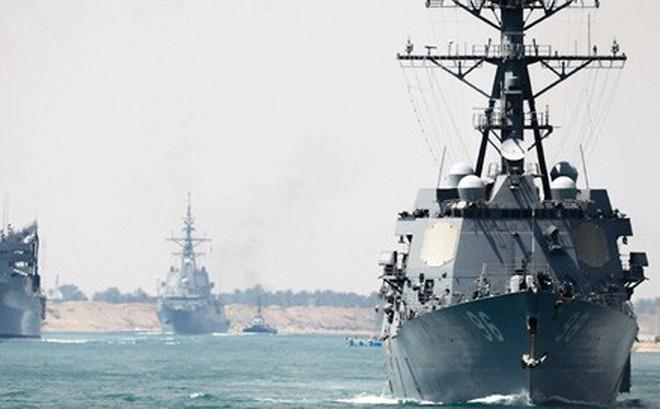 Kịch bản chiến tranh Mỹ-Iran và những hệ lụy khó lường