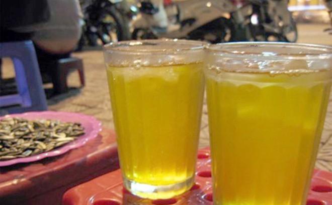 Uống trà đá để giải khát, cẩn thận rước bệnh vào người